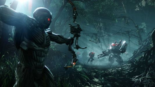 Crysis, Crysis 2, Crysis 3 Now Backwards Compatible With Xbox One