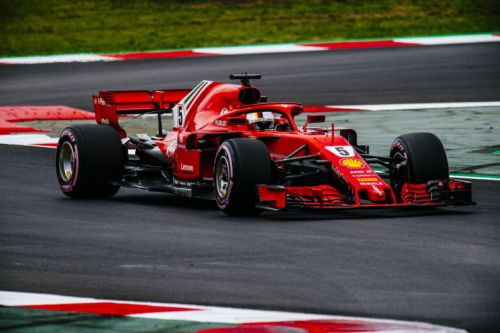 Formula 1's new streaming service suddenly on hold