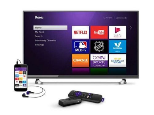 Roku Enhanced Voice Search is Coming To The UK