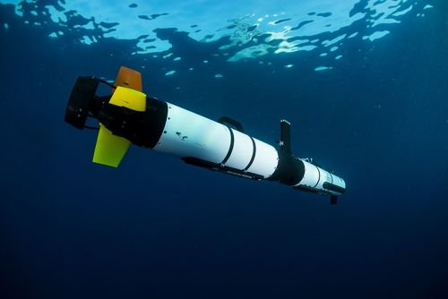 US Navy sends underwater robots to assist in search for Argentine sub