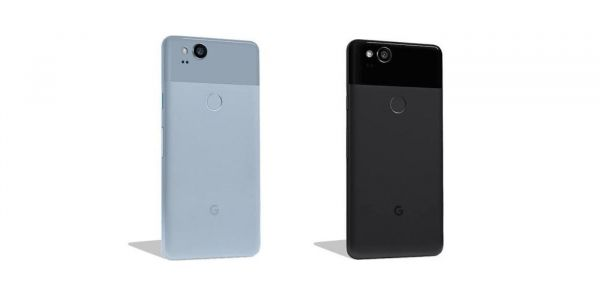 Pixel 2: New leaks confirm 'Kinda Blue' color, 64/128GB storage, $649 starting price point
