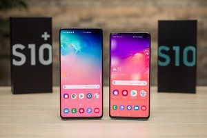 Samsung offers instant $300 discount on any Galaxy S10 phone with qualified trade