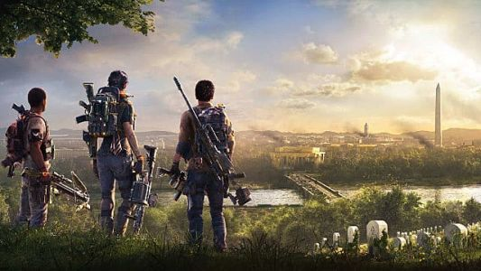 The Division 2 Has A Massive Day-One Patch On PS4