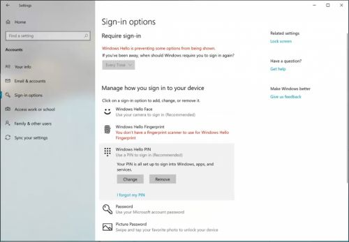 Announcing Windows 10 Insider Preview Build 18272