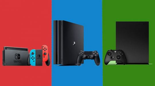 Games of the year 2018: TechRadar's favorite Xbox One, PS4, Nintendo Switch and PC titles