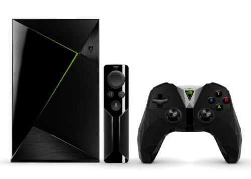 NVIDIA Shield update adds Amazon Music and more