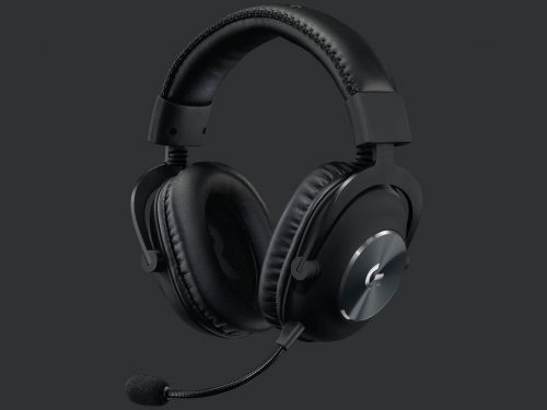 Logitech G Pro X Gaming Headset Launched