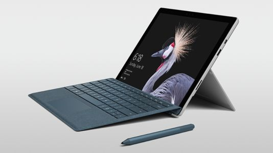 Currys PC World starts Black Friday early with major deals on Surface Pro and a half-price Lenovo laptop