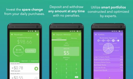 PayPal can now help you save money with the Acorns app
