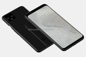 So. do you like how the Pixel 4 looks in those new leaks?