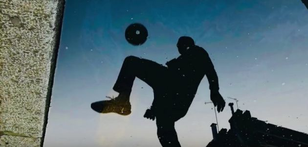 Apple Shares New iPhone X Photography Tutorial Videos With a Soccer Theme