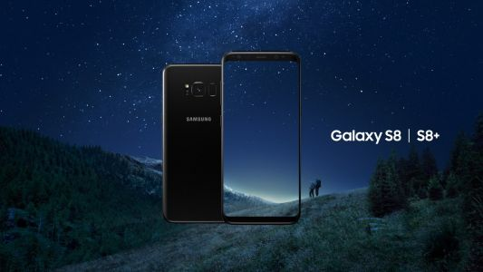 Want a cheap Galaxy S8 and free Gear VR? Samsung's trade-in deal is $300 off