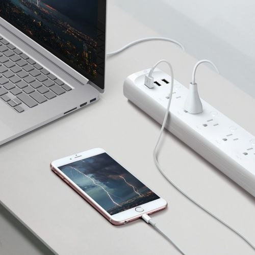 TP-Link's Smart Power Strip lets you control each outlet with your phone