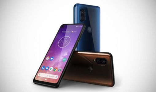Motorola One Action specifications revealed
