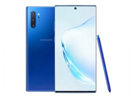 Samsung Galaxy Note 20 and Galaxy Fold 2 should launch in August