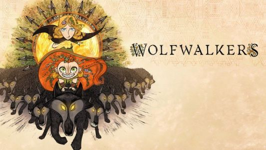 Apple TV+ film 'Wolfwalkers' takes five Annie Awards home