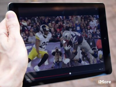How to watch NFL 2017 Preseason on your iPhone or iPad