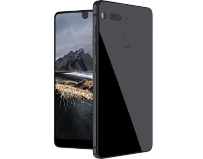 Andy Rubin's Essential Phone Is Coming To The UK