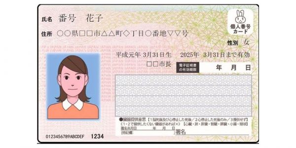 IPhones running iOS 13 will be able to scan NFC chips in Japanese ID cards
