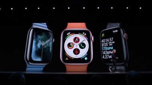 WatchOS 6 is official and it's set to bring its own App Store to your Apple Watch