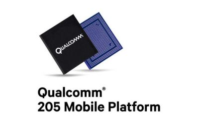 Qualcomm Announces 205 Mobile Platform: Entry-Level LTE for India & Emerging Markets