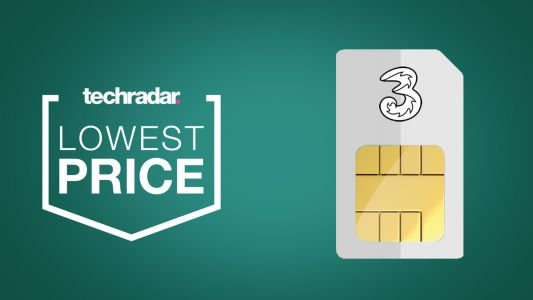 Unlimited data for just £18/pm - Three's SIM only deals domination continues