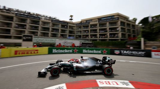 F1 live stream: how to watch today's 2019 Monaco Grand Prix online from anywhere