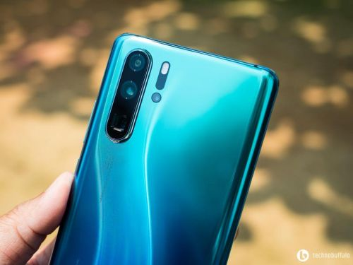 Huawei P30 Pro teardown shows off the impressive periscope camera