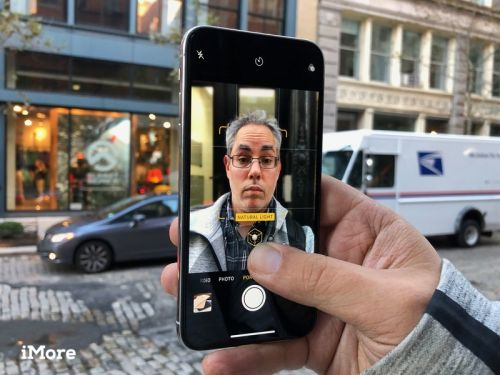 How to train Face ID to recognize weird facial expressions