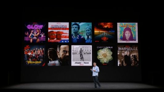 Report: Apple wants Breaking Bad talent, shopping for Game of Thrones-style drama