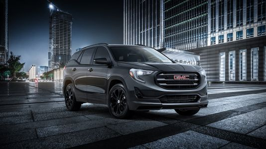 New user profiles for the 2019 GMC Terrain can save every setting imaginable