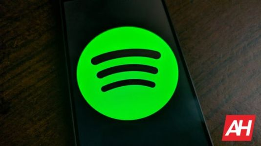 Spotify Has A New Refreshed Look Android Users Can Look Forward To