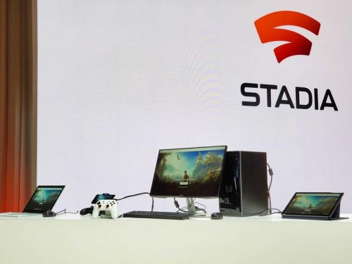 Google reveals Stadia pricing, games, and more