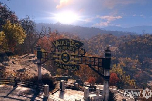 Fallout 76 Perks Can't Be Bought Using Real Money