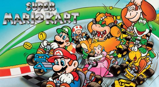 'Mario Kart Tour' for iPhone and Android delayed to summer