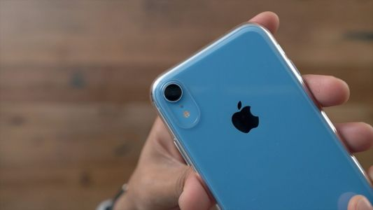 IPhone XR nearly half of recent US iPhone sales ahead of iPhone 11 launch