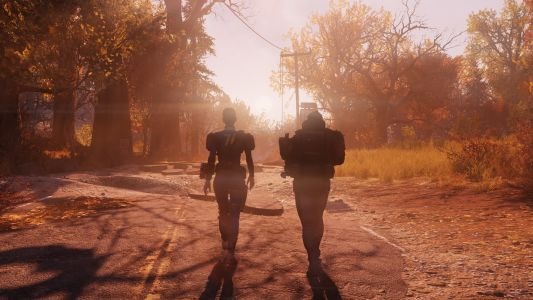 Fallout 76 review part 1: our first steps in the wasteland