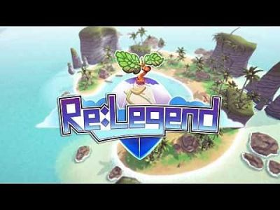 Pokémon and Stardew Valley Fans Should Keep an Eye on Re:Legend