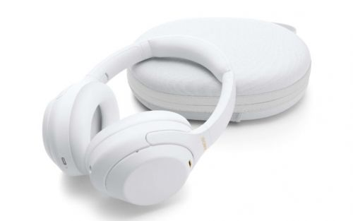 Silent White WH-1000XM4 From Sony Available In May Are Limited Edition