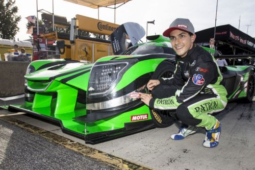 The Petit Le Mans: More proof we're in a golden age for sportscar racing