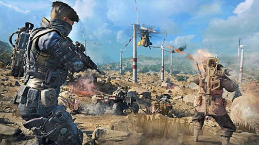 Call of Duty: Black Ops 4 Update Brings Big Changes to Blackout
