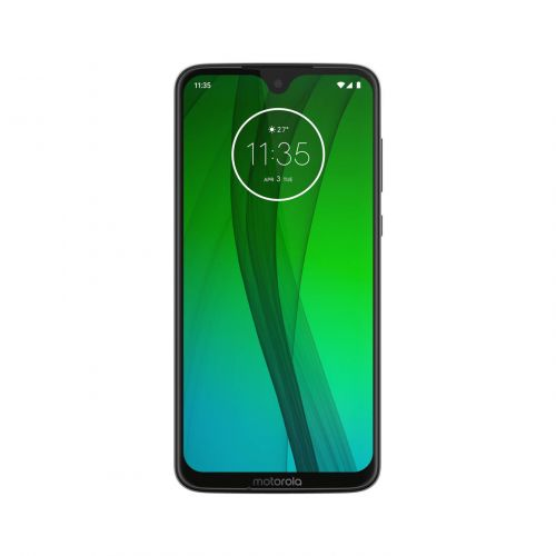 Motorola Announces 4 Moto G7 Models, All With Different Notches
