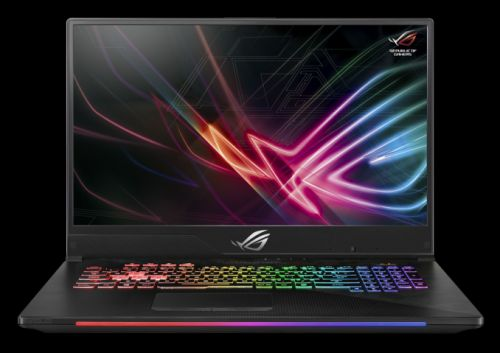 ASUS Announces The ROG Strix SCAR II GL704: Thin Bezel 17-inch
