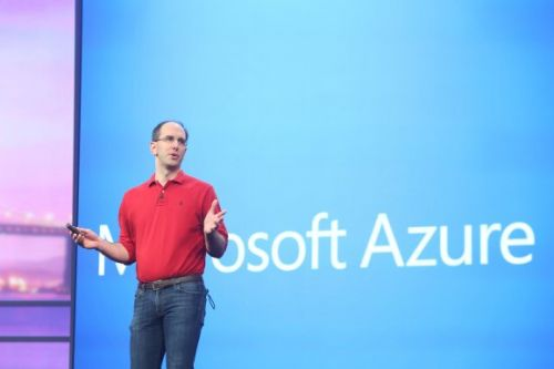 Microsoft Azure's new AI services target data scientists and developers