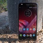 Unlocked Moto Z2 Play hits new all-time low price in limited-time deal