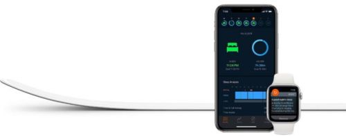 First Apple Beddit Sleep Monitoring Device Released