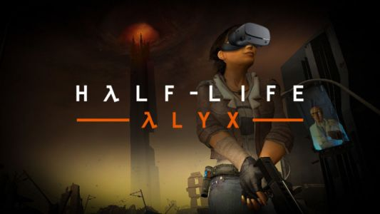Half-Life: Alyx: What we know about Valve's upcoming full-length VR game