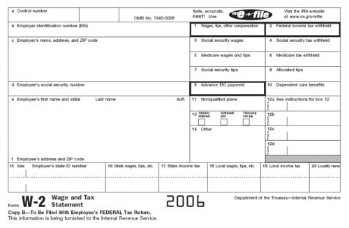Beware-scams to steal your W-2 tax information are evolving, FBI warns