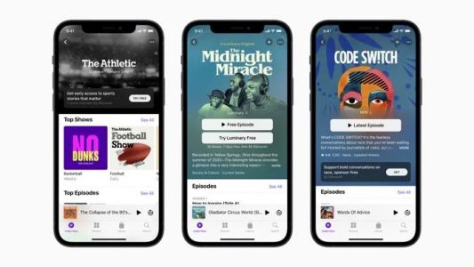 Apple releases iOS 14.6 beta 1 to developers