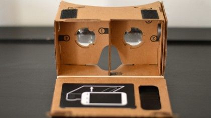 The 10 best Google Cardboard apps and games